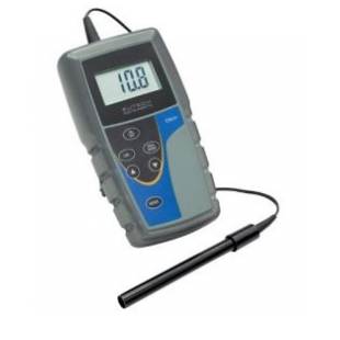 Eutech  Ion6+ 便携式离子浓度测量仪