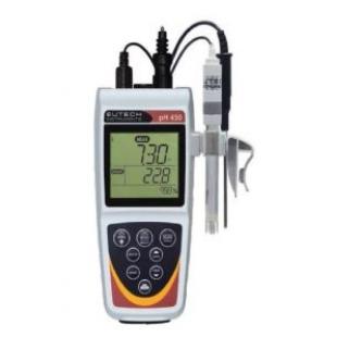 Eutech  pH450 pH/离子计