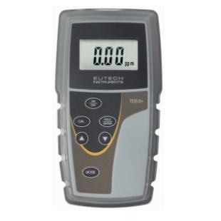 Eutech TDS 6+便携式总溶解固体量测量仪