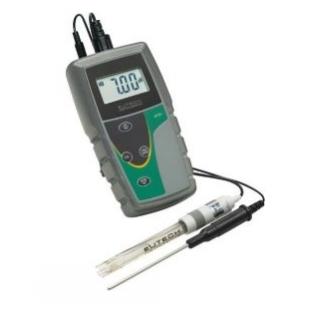 Eutech pH 6+ 便携式pH测量仪