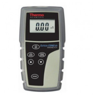 Eutech COND 6+手持式电导率分析仪