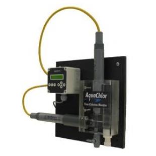 AquaChlor 余氯分析仪