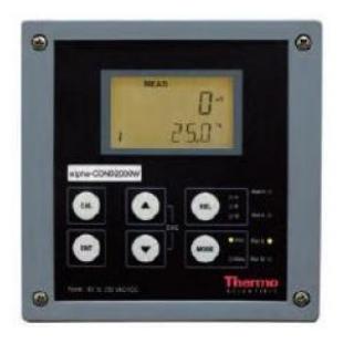 alpha-CON2000 电导率控制器