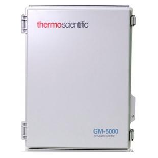 GM-5000微型空氣質量連續監測儀