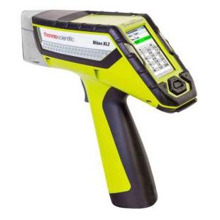 Niton XL2 Plus 手持式 XRF 分析仪