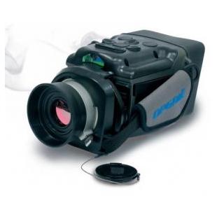 EyeCGas 光学气体摄像机