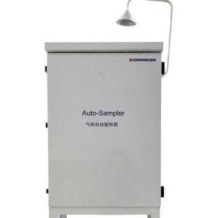 英国科尔康气体留样器