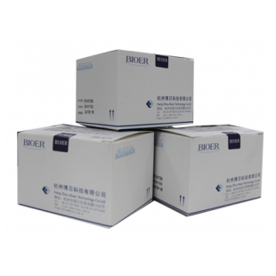 杭州博日 BSC08 MagaBio plus 全血基因组DNA纯化试剂盒
