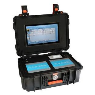 绿安便携式食品综合快速分析仪