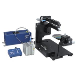 R1 宏观角分辨光谱测量支架