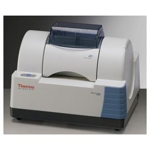 傅里叶变换红外光谱仪(Nicolet iS5)