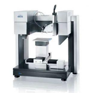 接触角和表面张力分析仪(DSA100E)