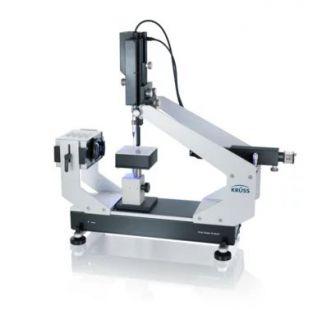 接触角和表面张力分析仪(DSA25E)