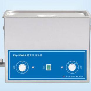 舒美牌 KQ-500ES型 超声波清洗机