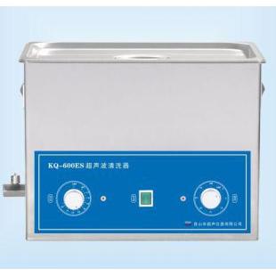 舒美牌 KQ-600ES型 超声波清洗机