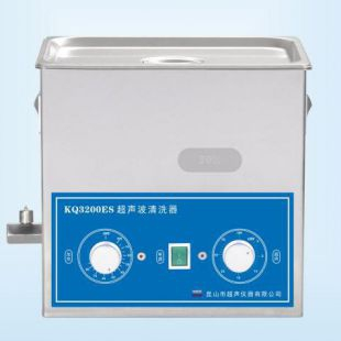 舒美牌超声波清洗机 KQ5200ES