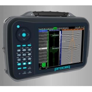 Proceq Flaw Detector 100 TOFD 探伤仪