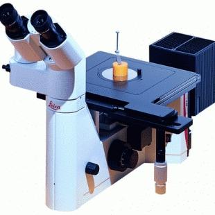 徕卡Leica全手动实验级倒置金相显微镜DM ILM