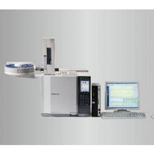 GC-2010 Pro 气相色谱仪