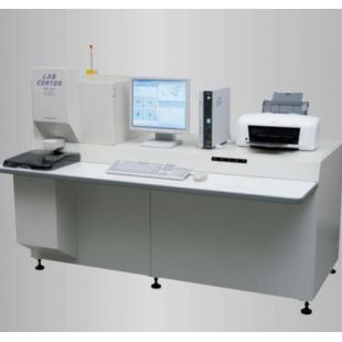 XRF-1800型 扫描型X射线荧光光谱仪
