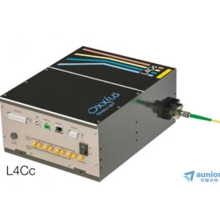 法国Oxxius   多波长合束激光器(全智能化激光器)