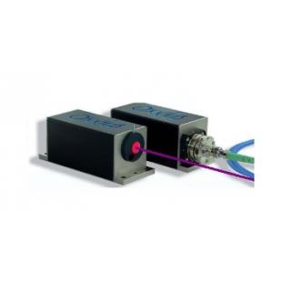 法国Oxxius  375nm激光器