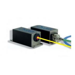 法国Oxxius 553nm激光器