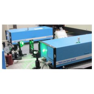 俄罗斯Tekhnoscan  275-1100nm窄线宽自动扫描激光系统T&D-scan