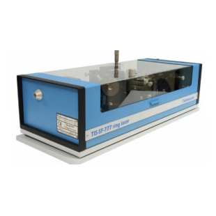 俄罗斯Tekhnoscan  单频钛宝石激光器(695-1050nm)