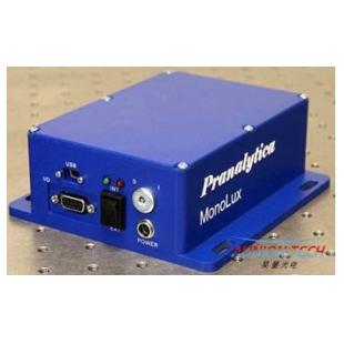 美国Pranalytica  可调谐量子级联激光器系统