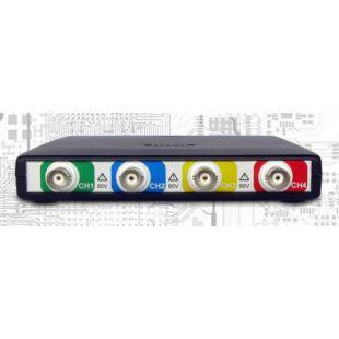 高分辨率USB虚拟示波器(含差分输入功能)