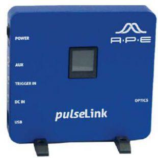 APE自相关仪-PulseCheck