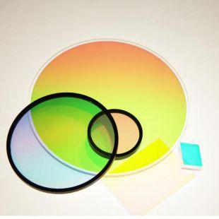 双/三光子专用滤光片