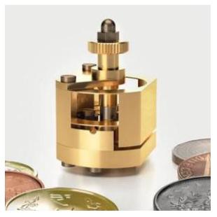 昊量/auniontech  高精度低温微型膨胀计