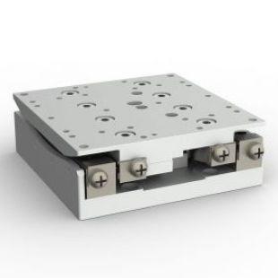 昊量/auniontech  高精度压电马达角位移台(偏摆台)