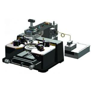 韩国Nanobase  XperRam Photocurrent光电流成像光谱系统