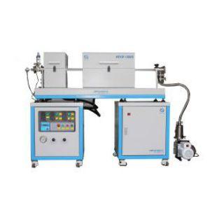 昊量/auniontech  滑动式二硫化钼CVD制备设备