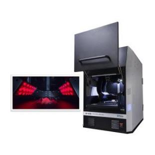 昊量/auniontech  近红外二区荧光高光谱成像系统IR-VIVO