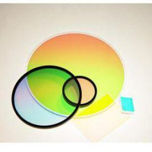 美國Chroma   二向色鏡/分束鏡UltraFlat