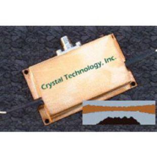 美國CTL  光纖耦合聲光調制器FC AOM