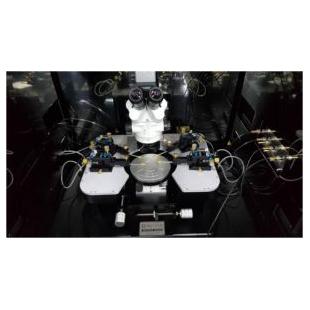 昊量/auniontech  光电流基础测试探针台T5500B