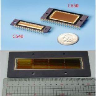 昊量/auniontech  大靶面CCD/CMOS传感器