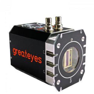 德国greateyes 全光谱科研CCD相机 (深度制冷至-100度)