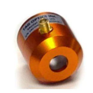 昊量/auniontech  声光超快可变焦透镜3-D