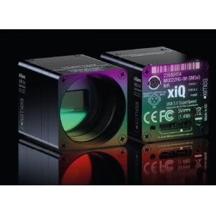 比利时 IMEC 25通道多光谱相机