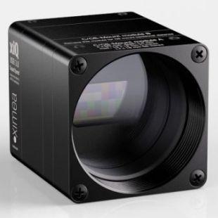 比利时 IMEC 100通道微型高光谱相机(采用IMEC芯片,重32克)