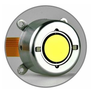 昊量/auniontech  大角度闭环微型振镜
