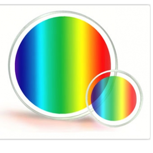 昊量/auniontech 超高衍射效率全息光栅-(高灵敏度光谱仪用)