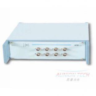 昊量/auniontech   8通道时间数字转换器TDC
