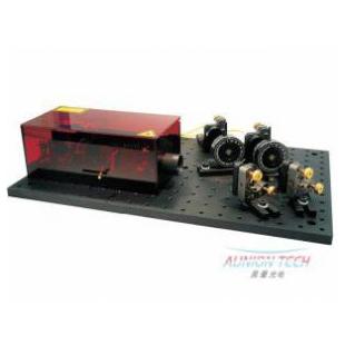 昊量/auniontech  纠缠光子干涉度量教学系统